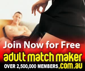 matchmaker australia adult