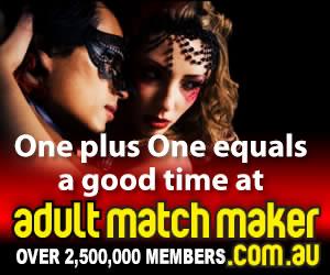 date online match maker australia australian adult