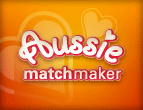 Aussie Match Maker Logo