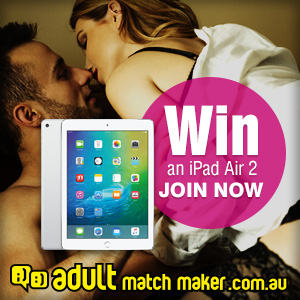 Join now for your chance to an iPad