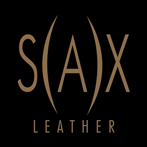 Sax leather for premium Australian made bondage gear and quality bdsm equipment