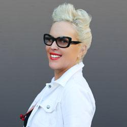 Dr Michelle Mars