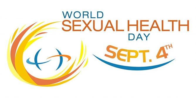 How you can make a difference on World Sexual Health Day