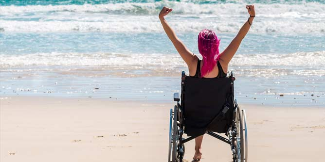 7 Things People with Disabilities are Sick of Hearing