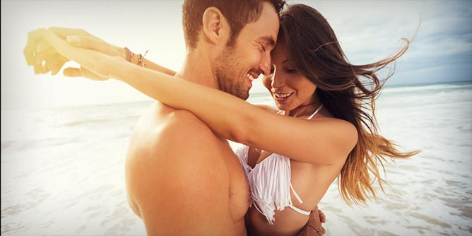 Why You Need to Indulge in a Summer Sex Fling