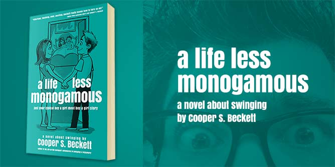 Book Review: a life less monogamous